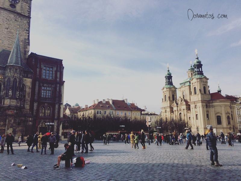 Staroměstska | Doramatos.com