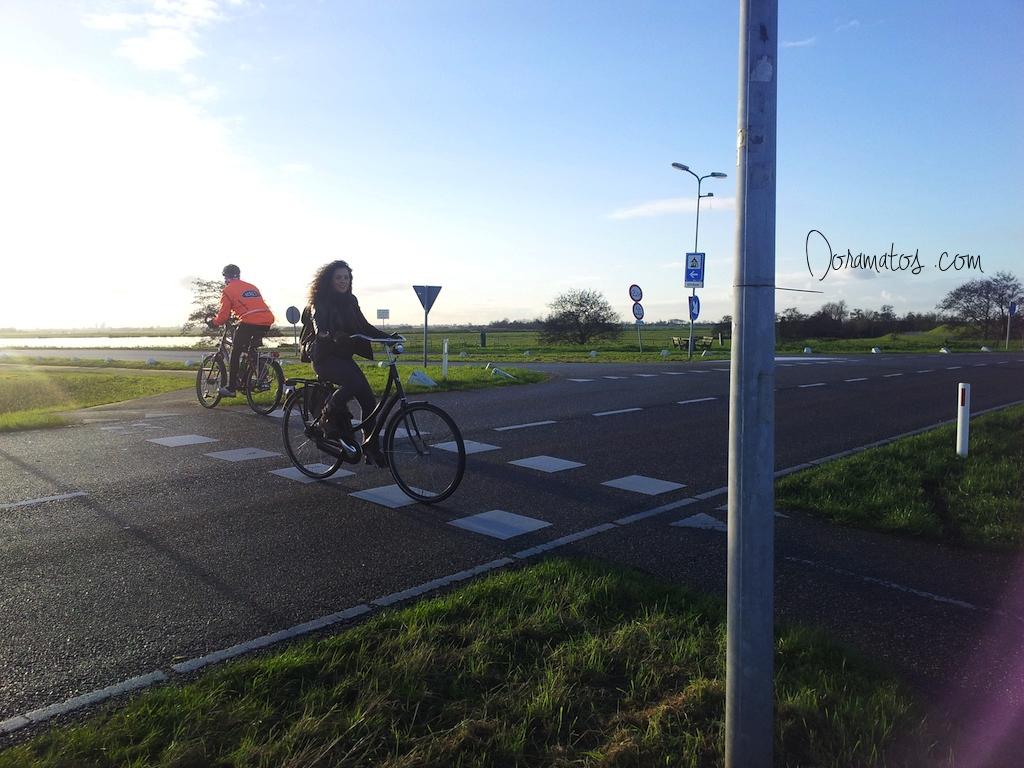 Amsterdam bicicleta marken | Doramatos.com