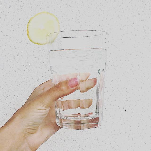 Água com Limão | Doramatos.com