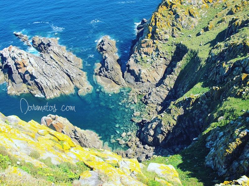 Ilhas Cíes | Doramatos.com