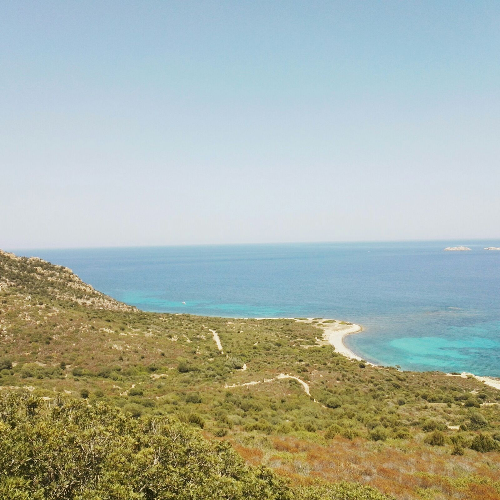 Un cheirinho a Cagliari, Carloforte e à costa de Sardenha - Doramatos.com