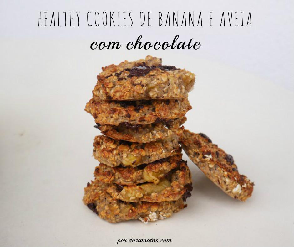 healthycookies